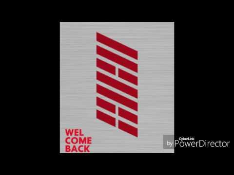 iKon - Welcome Back Full Album