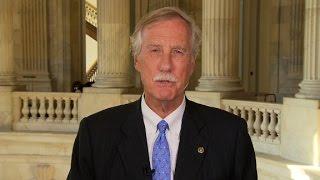 Senator calls Trump's request impeachable, if true
