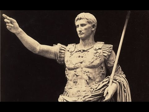 Roman Scandal 10: Augustus and Absolute Power