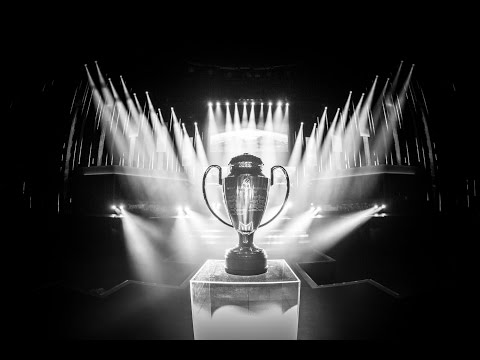 Forging a Decade of Intel Extreme Masters