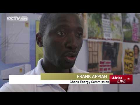 Ghana Clean Energy Conference 2015