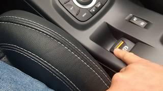 Elektr. Parkbremse + Regensenor / Wichtige Tipps dazu für Renault und andere Marken