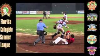 Florida Collegiate Summer League 2010 Season Recap