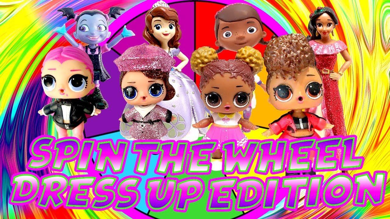 Doc Mcstuffins Clinic - Disney - Dress Up Games