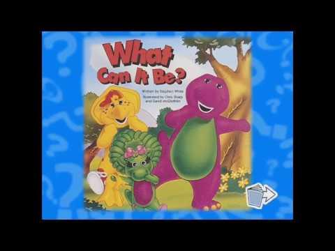 Barney's Sing