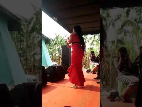 irma Firnanda Singing dangdut 2