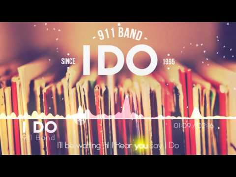 Video Lyric I Do   911