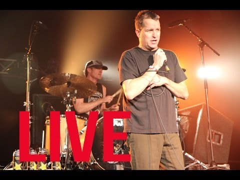"The Vandals ""Cafe 405"" live @ Musink 2014"