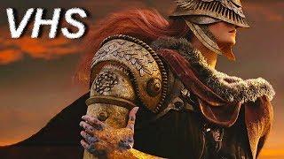 Elden Ring - Трейлер E3 2019 на русском - VHSник