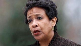 Attorney: AG Lynch sabotaged Clinton investigation