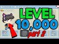 Prodigy Math : LEVEL 10,000! [PART 2] MUST SEE!!!