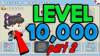 Prodigy Math - LEVEL 10,000! [PART 2] MUST SEE!!!