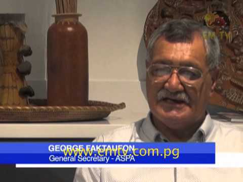 Business PNG - Episode 29, 2015