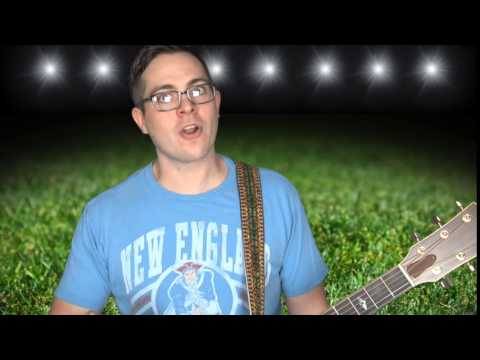 NFL DFS Song/Rant