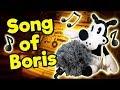 ♪ BENDY AND THE INK MACHINE SONG + LYRICS (Song of Boris - LushyPlushie)