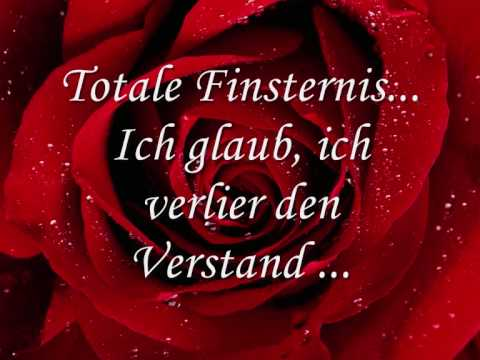 Tanz der Vampire -  Totale Finsternis (+ Lyrics)