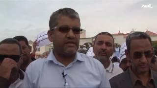 علماء دين يطالبون بتنفيذ حكم إعدام المدوِن الموريتاني محمد ولد الشيخ أمخيطير بتهمة الردة