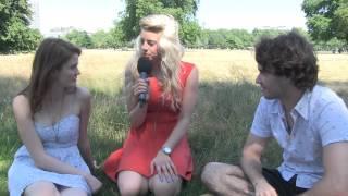 amy Wren интервью