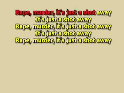 Gimme Shelter Rolling Stones  Mizo Lead Vocal  lyrics