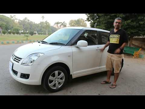 Suzuki Swift 2017 - Complete Review