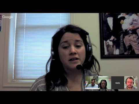 Working Differently in Extension: Lenah Nguyen, Katie Thomas and Paul Hill