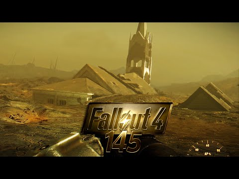 FALLOUT 4 [145] - Desolates Ödland