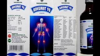 Nagarjuna Rheumat 90 Liquid