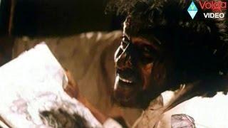 Upendra .. suffering from leprosy..Raktha Kanneru