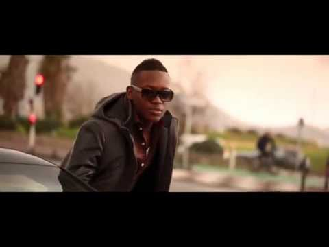 Mister Cali.C -Baby Love ( clip officiel ) FULL-HD