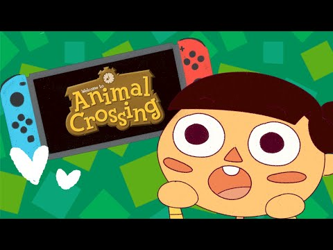 Things i want in Animal Crossing |
