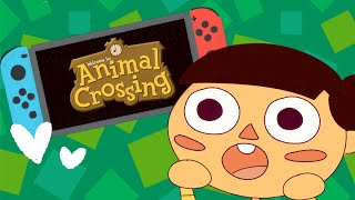 Things i want in Animal Crossing