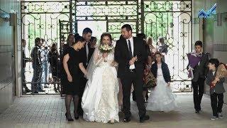 Республика традиций - Черкесская свадьба (28.05.2017)