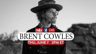 Brent Cowles :: Live At Relix :: 6/7/18