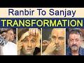 Sanju: Makers release Ranbir Kapoor to Sanjay Dutt TRANSFORMATION making video!| FilmiBeat