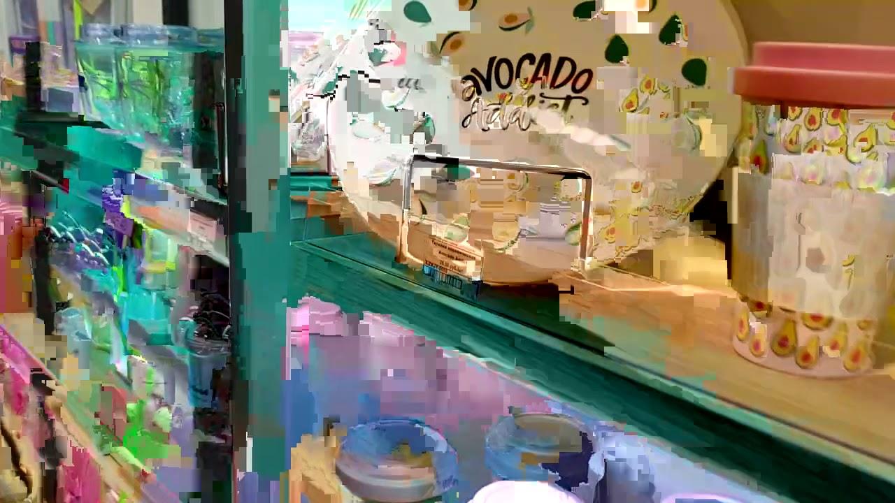VLOG: SHOPPING VLOG || ყველაფერი გაყიდულია || ალექსანდრას ვყიდულობთ ჭურჭელს || აზიური ლაფშა