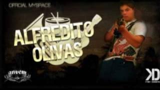 EL PATRONCITO - ALFREDITO OLIVAS Y REGULO CARO (ESTUDIO) 2010