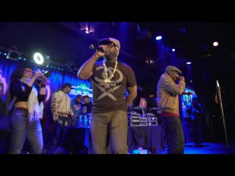 Camp Lo - Luchini  AKA This Is It  (live performance)  20 year anniversary