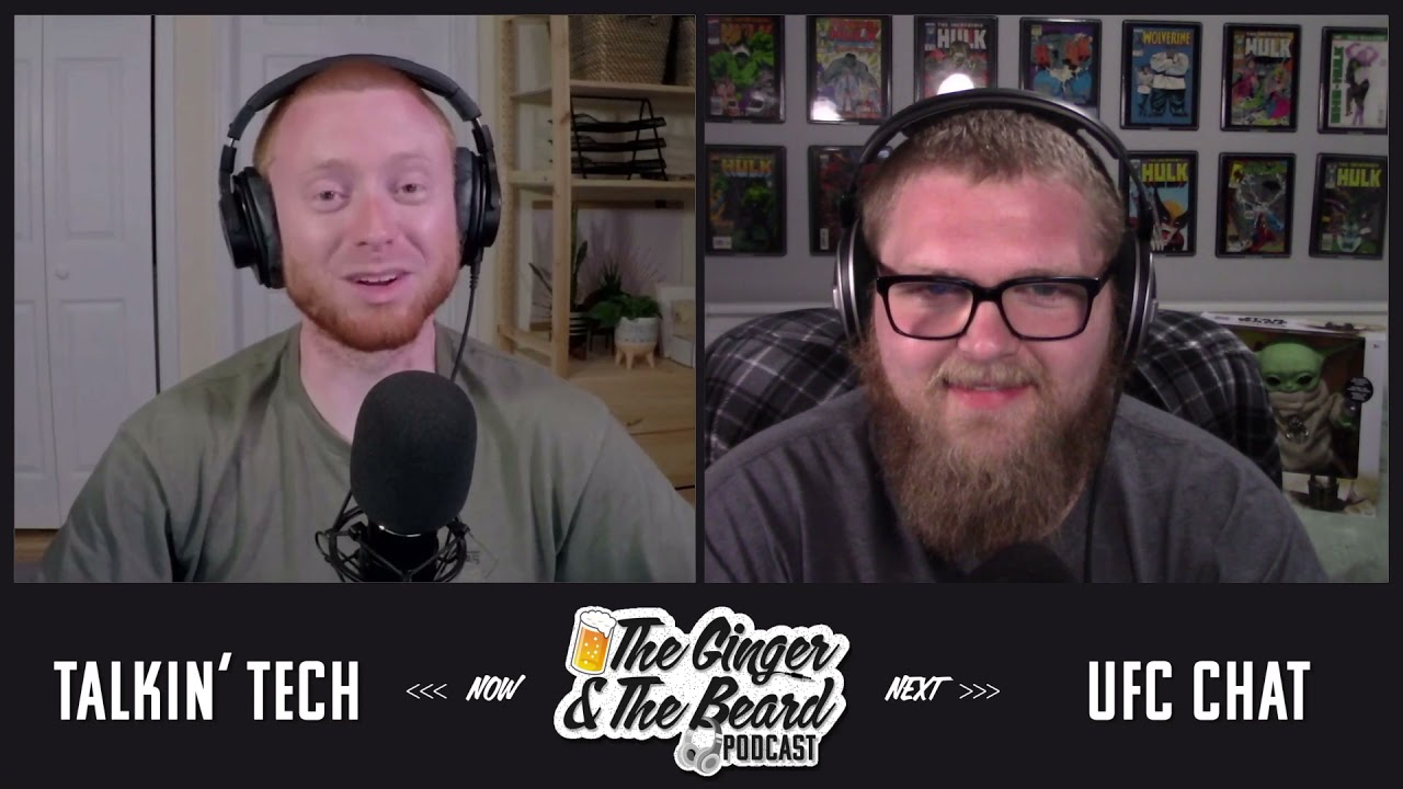 Apple's Russian App Situation, UFC 260, and Mechanical Laptop Keyboards - Ep. 58
