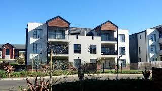 Carlswald Luxury Apartments Residential Development