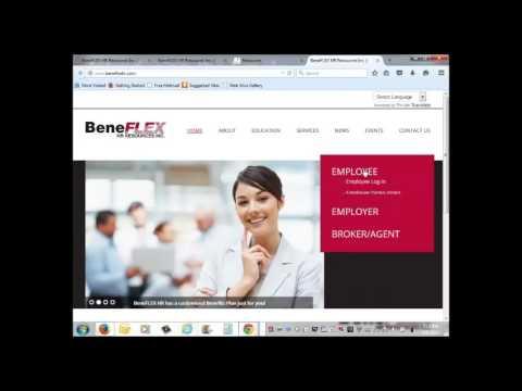 BeneFLEX System Enhancement Webinar