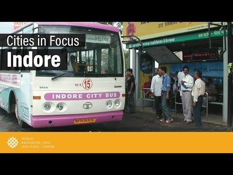 Cities in Focus | Indore