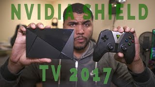 NVIDIA SHIELD TV 2017 | The reason I got rid of my Fire Stick