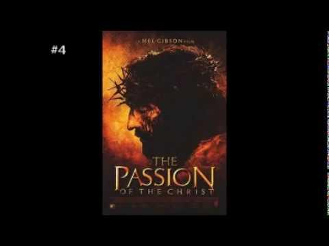 Top Ten Christian Movies