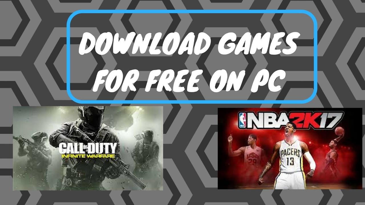 Spiele Software Download