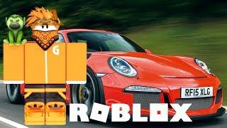 ROBLOX- Jailbreak- ACHETER un PORSCHE! (70 000 VALEUR!)
