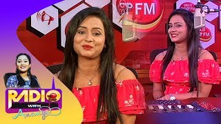Radio Time with Ananya | Candid Talk with Aahana | Celeb Chat Show | Tarang Music