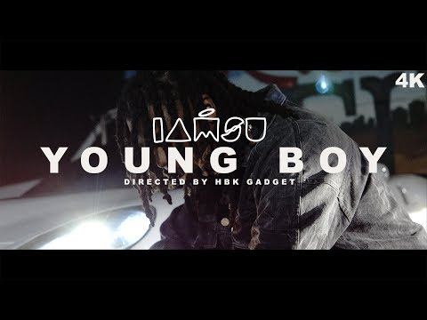"""IAMSU! """"YOUNG BOY"""" (Official Music Video) Mp3"""