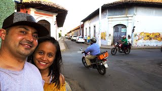 Granada, Nicaragua: A Must Visit City In Central America!