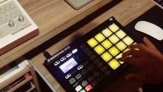 Drake - One Dance   Maschine Mikro