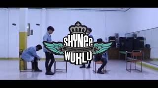 SHINee - 데리러 가 (Good Evening) by SHYNee from Indonesia